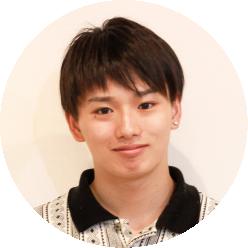 学習サポート講師 若杉 将太郎
